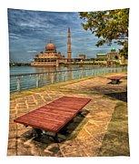 Masjid Putra Tapestry