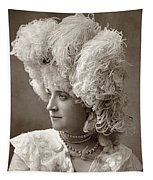 Mathilde Wadman Tapestry