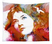 Maude Fealy Tapestry