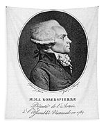 Maximilien Robespierre Tapestry