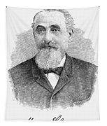 Mayer Lehman (1830-1897) Tapestry