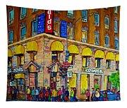 Mcdonald Tapestry