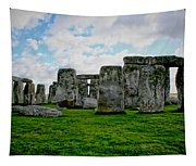 Megaliths Tapestry
