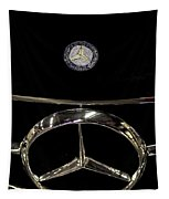 Mercedes Benz  Tapestry