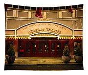 Merriam Theater Tapestry