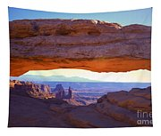 Mesa Arch Tapestry