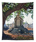 Metairie Cemetery Tapestry