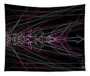 Metamorph Tapestry
