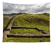 Milecastle 39 Tapestry