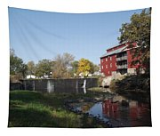 Mill Apartments Tapestry