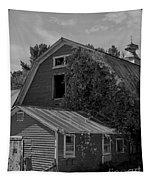 Milton Barn Tapestry