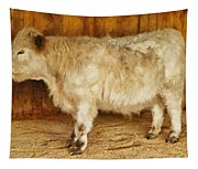 Mini Moo Tapestry