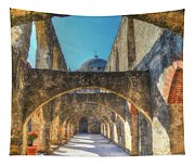Mission Arches Tapestry