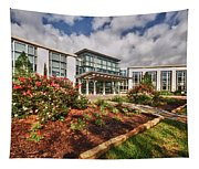 Mitchell Cancer Center Tapestry
