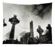 Monasterboice, Co Louth, Ireland Tapestry