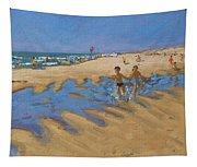 Montalivet France Tapestry