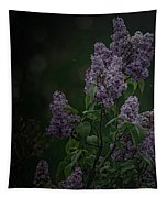 Mood Lilac Tapestry