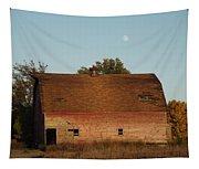 Moon Barn IIi Tapestry