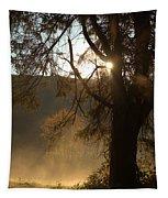 Morning Has Broken Tapestry