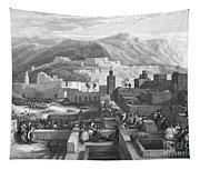 Morocco: Tetouan Tapestry