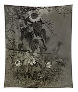 Mother And Child Reunion Tapestry