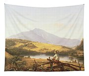 Mount Mansfield Tapestry