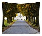 Mount Pleasant In Autumn - Philadelphia Tapestry