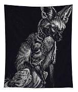 Mr. Big Ears Tapestry