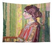 Mrs Robert Bevan Tapestry