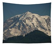 Mt Rainier Tapestry