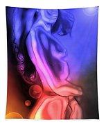 Mutation By Moonlight Tapestry