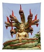 Naga  Tapestry