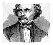 Nathaniel Hawhtorne Tapestry