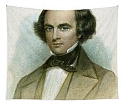 Nathaniel Hawthorne Tapestry