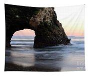 Natural Bridge Tapestry