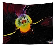 Nature's Amazing Colors - Pansy Tapestry