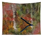 Nature's Reflections Tapestry