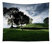 Navan Fort, Co Armagh, Ireland Tapestry