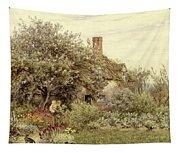 Near Hambledon Tapestry