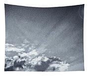 Neptune Sky Tapestry