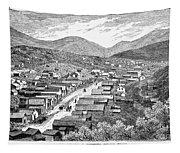 Nevada: Austin, C1880 Tapestry