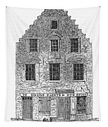 New Amsterdam: House, 1626 Tapestry
