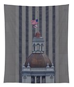New Florida Capital Dome Tapestry