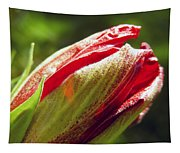 New Hibiscus Tapestry