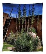 New Mexico Adobe Tapestry