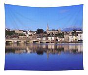 New Ross, Co Wexford, Ireland Tapestry