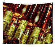 New Wine Tapestry