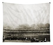 New York: Polo Grounds Tapestry