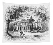 New York State: House Tapestry