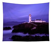 Newcastle, Co Down, Ireland Lighthouse Tapestry